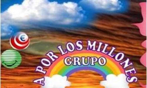 Grupo A por los Millones